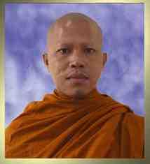 Bhikkhu Santacitto