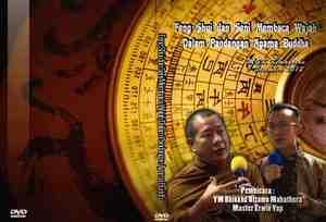 Fengshui dan Seni Membaca Wajah dalam Pandangan Agama Buddha