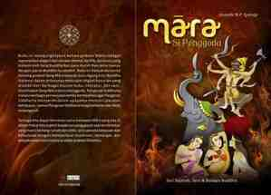 mara cover