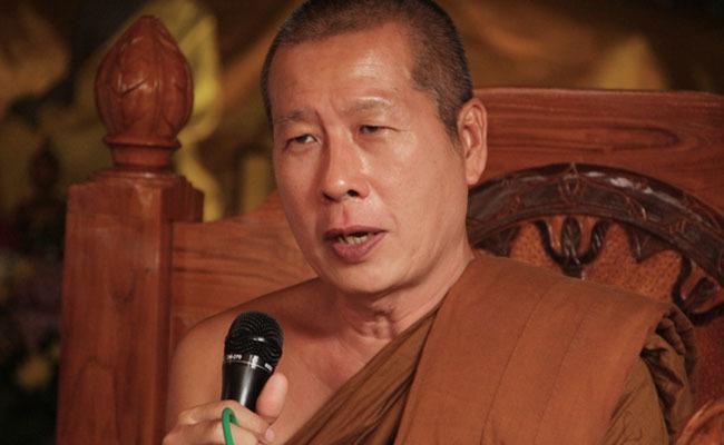 bhikkhu-uttamo