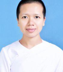 Mengingat Jasa Bodhigiri, 2017