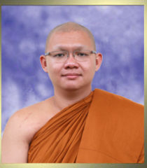 Bhikkhu Abhijato