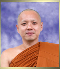 Bhikkhu Atthaviro
