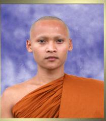 Bhikkhu Cirajayo