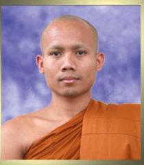 Bhikkhu Cittajayo