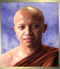 Bhikkhu Dhammamito