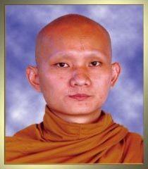 Dhammiko Thera