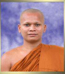 Bhikkhu Dhirajayo