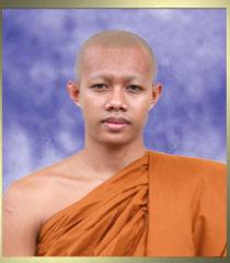 Bhikkhu Gunajayo