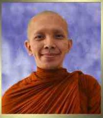 Bhikkhu Gunaseno