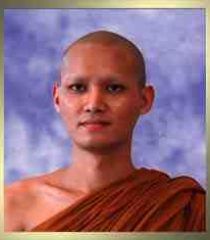 Bhikkhu Indadharo