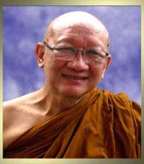 Bhikkhu Jayamedho