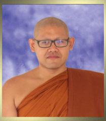 Bhikkhu Jayasilo