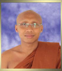 Bhikkhu Karunasilo