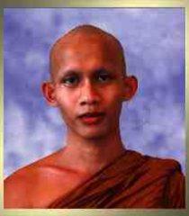 Bhikkhu Khemadharo