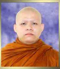 Bhikkhu Nandaviro