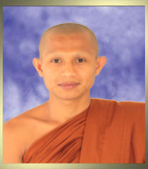 Bhikkhu Pabhajayo