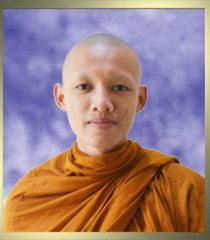 Bhikkhu Piyaratano