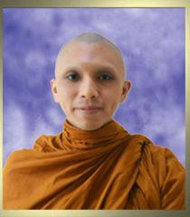 Bhikkhu Ratanadhiro