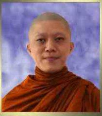 Bhikkhu Ratanaviro