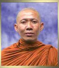 Bhikkhu Saccapiyo
