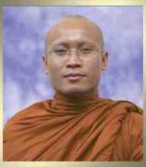 Bhikkhu Sakhadhammo