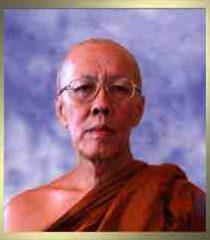 Bhikkhu Santadhiro