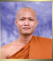 Bhikkhu Senajayo