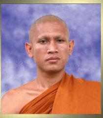 Bhikkhu Silasarano