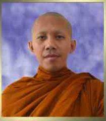 Bhikkhu Uggaseno
