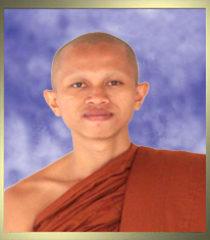Bhikkhu Uggasilo