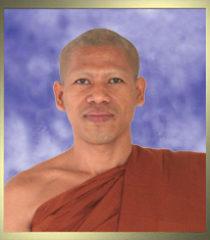 Bhikkhu Upasanto