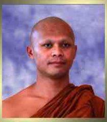 Bhikkhu Upasilo