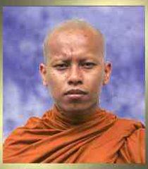 Bhikkhu Varasatiko