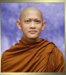 Bhikkhu Vipulasalo