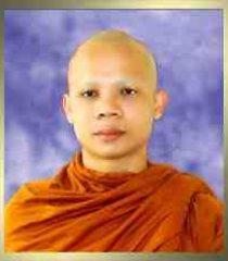 Bhikkhu Virasilo