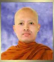Bhikkhu Yasasilo