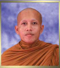 Bhikkhu Abhayaseno