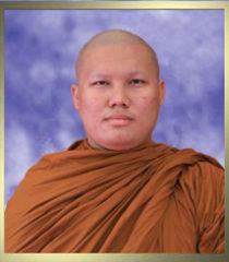 Bhikkhu Abhiseno