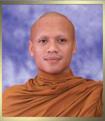 Bhikkhu Atthaseno