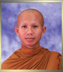 Bhikkhu Cattaseno