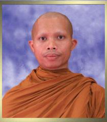 Bhikkhu Jayaseno