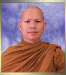 Bhikkhu Santaseno