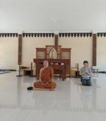 Pengalaman Meditasi 15 Jam, 2019