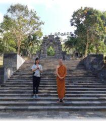 Meditasi Bikin Ketagihan, 2019