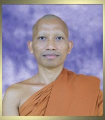 Bhikkhu Dhiracitto
