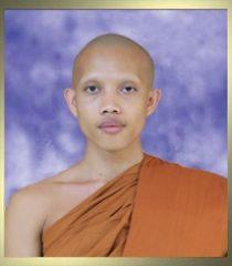 Bhikkhu Dhirasarano