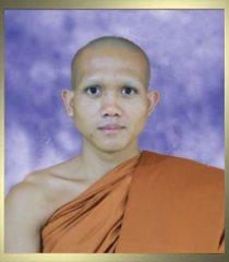 Bhikkhu Kusalasarano
