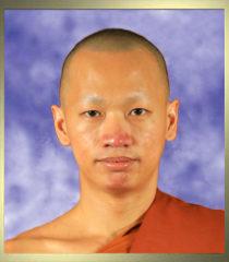 Bhikkhu Chandadhammo