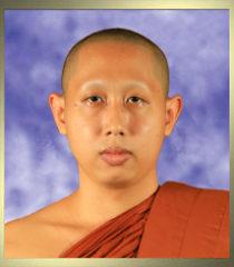 Bhikkhu Olāraguno